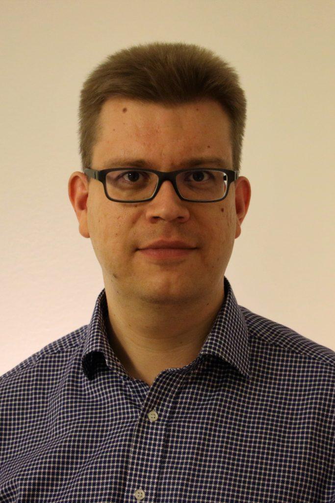 Profiilikuva Timo Järvenpää