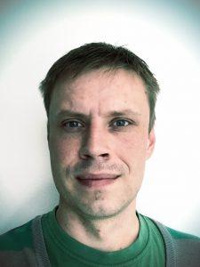 Profiilikuva Mikko Sivunen