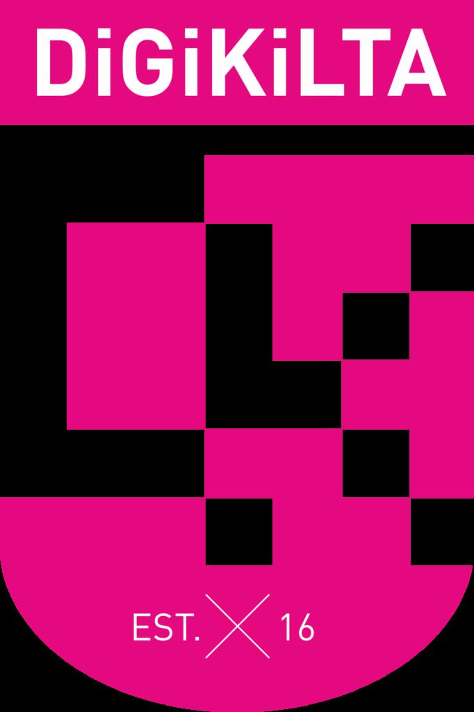 DigiKilta-hankkeen logo